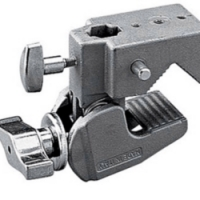 Manfrotto C1550 HEAVY DUTY SUPERCLAMP