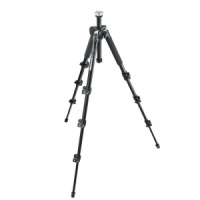 Штатив Manfrotto MT293A4 ALU TRIPOD BLK, W/O HEAD