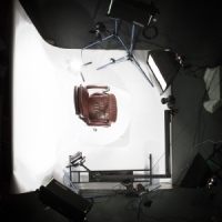Комплект PhotoMechanics 3D Фотостудия S-120A