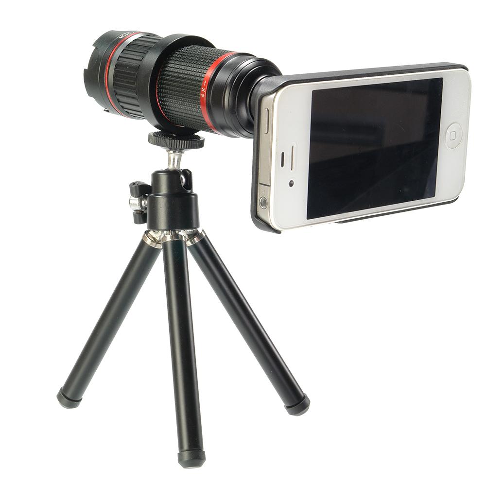 Штатив GreenBean VideoMaster 101