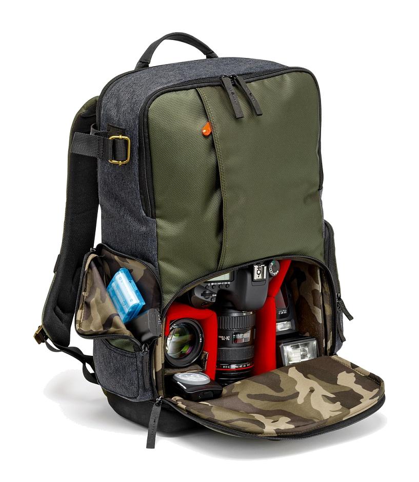 Рюкзак для вещей и фотоаппарата рюкзаки бэги