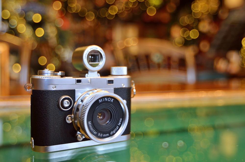 как сделать боке на беззеркальные фотоаппараты