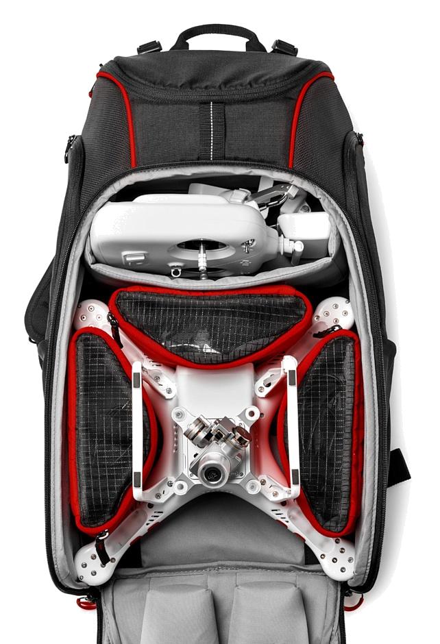b15eee930e2d Рюкзак Manfrotto MB BP-D1 Drone Backpack D1 Рюкзак для дронов DJI ...