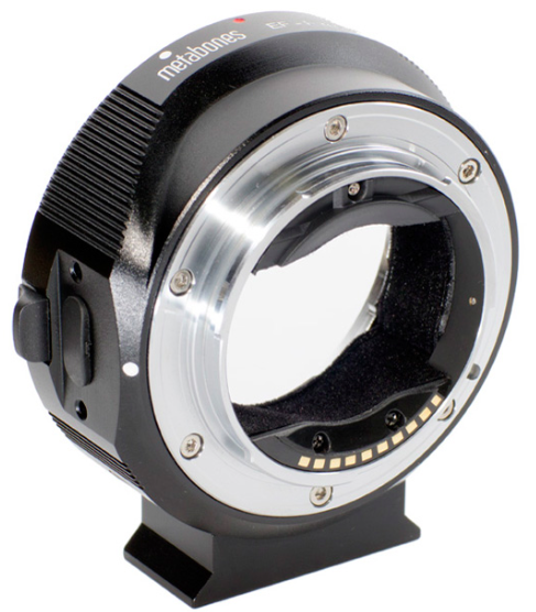 Кольцо Falcon Eyes / Pixco Nikon - Canon EOS