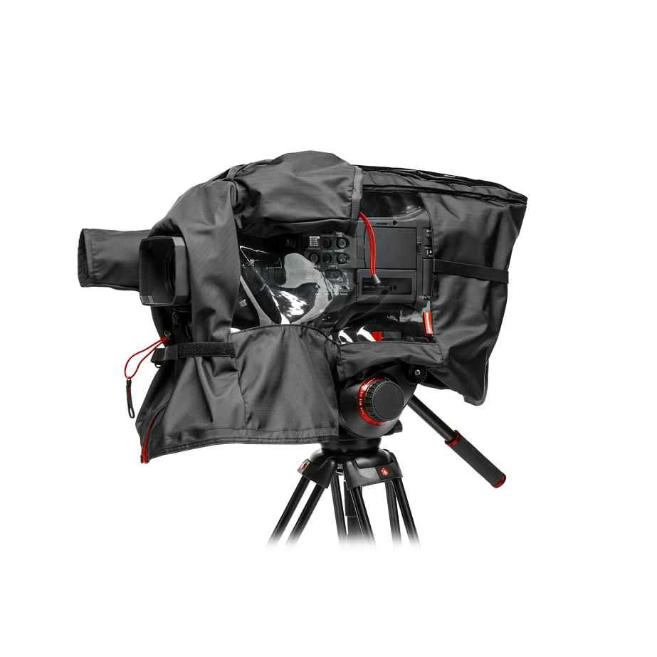 Дождевой чехол Manfrotto Pro Light Video RC-10 PL-RC-10