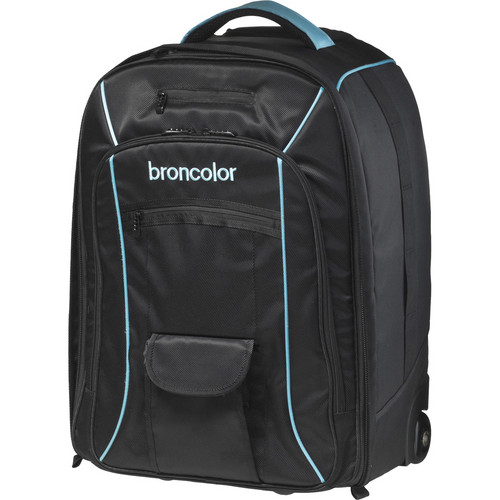 Broncolor Outdoor trolley backpack для генератора Move 36.519.00